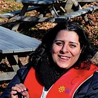Manal Kelig