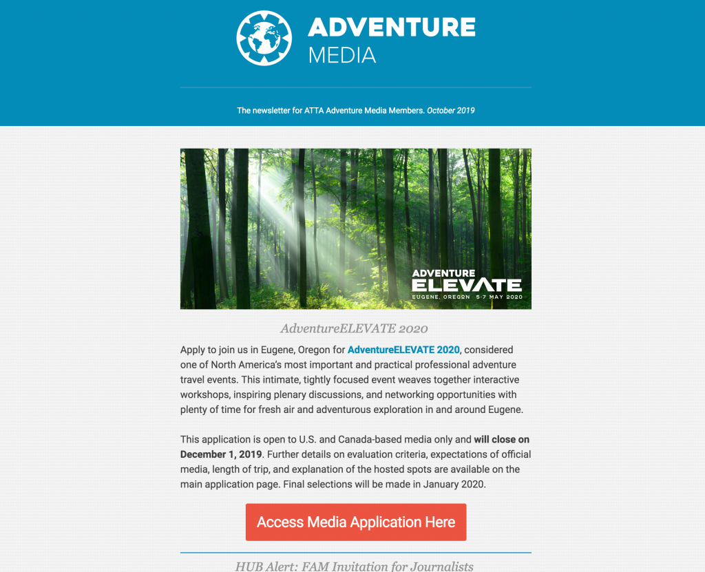 Adventure Story Ideas adventure travel media | adventure travel trade association