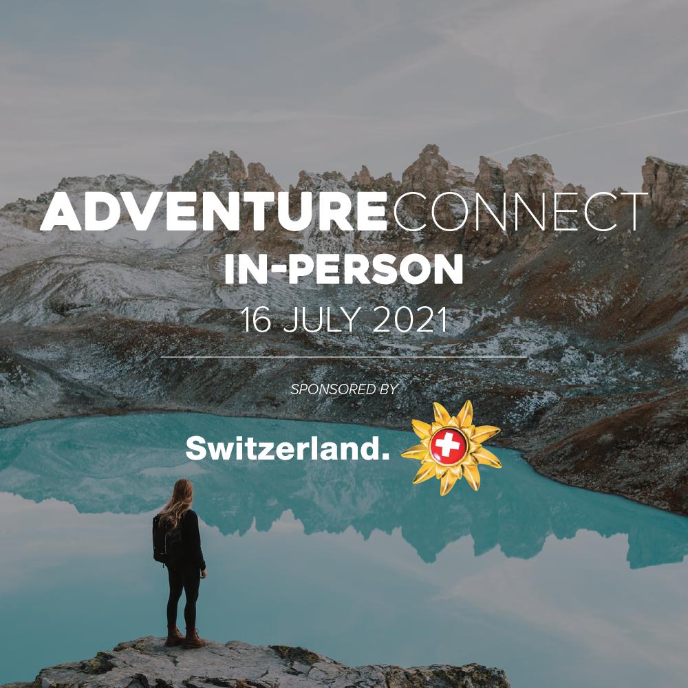 Adventureconnect Zurich Adventure Travel Trade Association